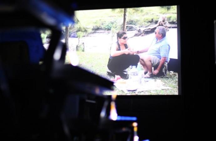 Selecionados para oficina Criticar o Documentário