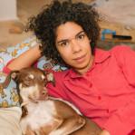 foto perfil mais recente Joceny Pinheiro