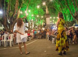 Luta do povo Tupinambá marca abertura